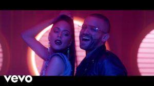 TINI ft. Nacho – Te Quiero Más