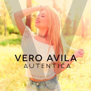 Verónica Ávila – Auténtica (CD 2017)
