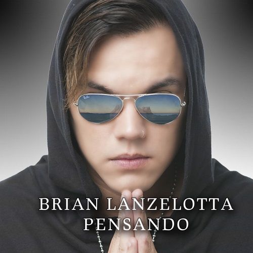 Brian Lanzelotta – Pensando (CD 2017)