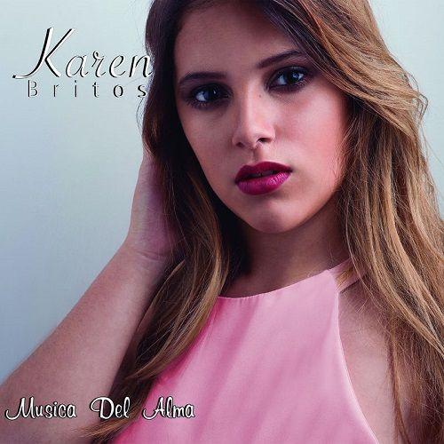 Karen Britos temas disco