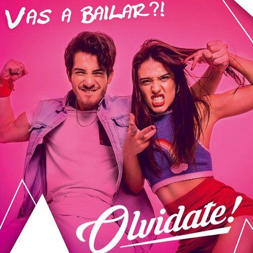 Olvidate! – Vas a Bailar?! (CD 2017)