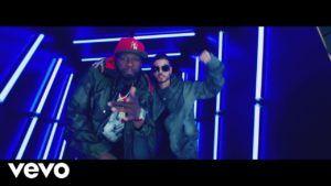 Abraham Mateo ft 50 Cent y Austin Mahone – Hablame Bajito