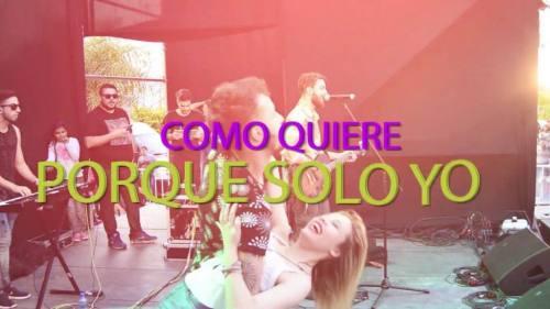 Canto Para Bailar ft Chacho Ramos - Me Busca y Me Llama | Chacho Ramos