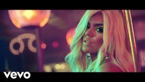 Karol G ft Cosculluela – La Dama