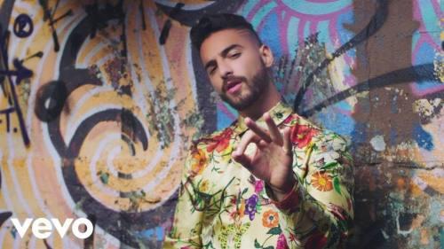 Maluma ft Nego Do Borel - Corazon (Video Oficial) | Maluma