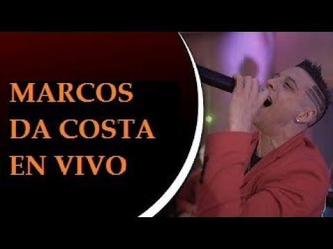 Marcos Da Costa – Sueltate