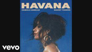 Camila Cabello ft Daddy Yankee – Havana (Remix)