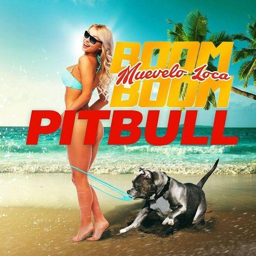 Pitbull 2018 musica