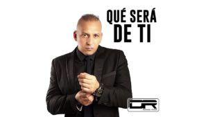 Diego Ríos – Que Será de Ti