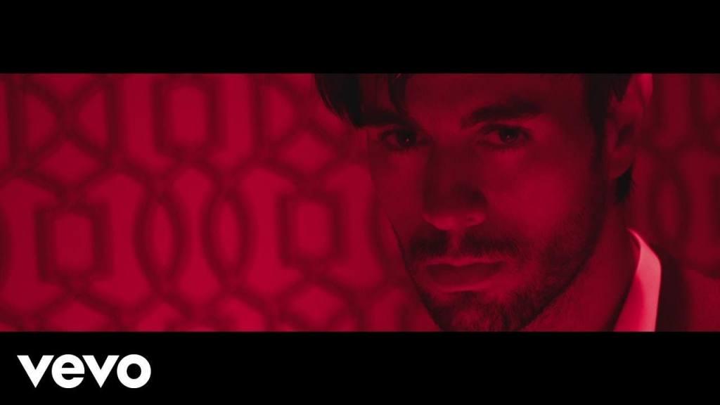 Enrique Iglesias ft Bad Bunny – El Baño