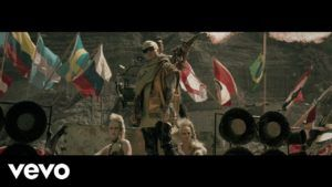 J Balvin ft Jeon y Anitta – Machika