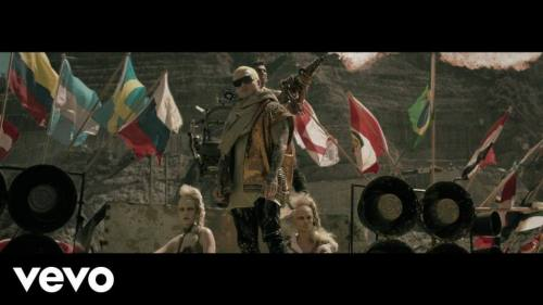 J Balvin ft Jeon y Anitta - Machika | J Balvin