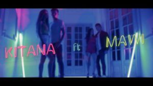 Kitana Ft MAWI – Solamente Bailar