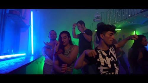 Nestor Valsi ft Lucas Sugo - Ella Me Seduce | Lucas Sugo