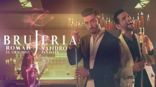 Roman El Original ft Sandro Puentes - Brujería | Reggaeton Argentino