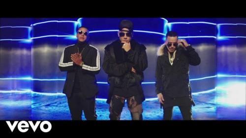 Wisin ft Yandel y Daddy Yankee - Todo Comienza en la Disco | Wisin 2018