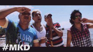 Mak Donal ft Marito – Joda En La Playa