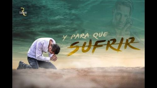 Rodrigo Tapari - Y Para Que Sufrir (Video Lyric Oficial) | nuvo tema de Rodrigo Tapari