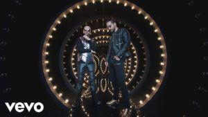 Yandel ft Maluma – Solo Mía