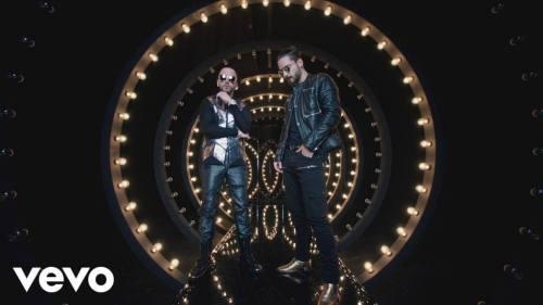 Yandel ft Maluma - Solo Mía | Maluma