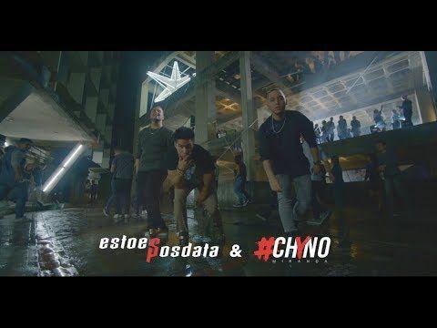 Chyno Miranda ft EstoeSPosdata - Tu Boquita (Video Oficial) | Reggaeton