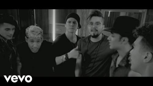 CNCO ft Luan Santana – Mamita (Video Oficial)