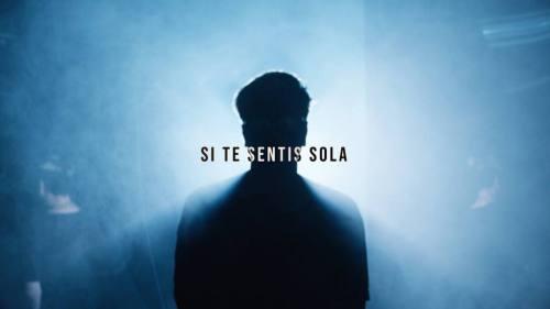 Duki - Si Te Sentis Sola (Video Oficial) | Trap