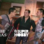 Fede Rojas ft El Super Hobby – Por Culpa del Vino (Video Oficial)