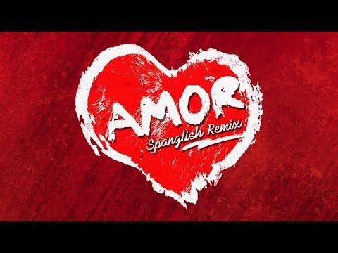IAmChino ft Akon, Pitbull, Chacal y Wisin - Amor (Spanglish Remix) | Pitbull