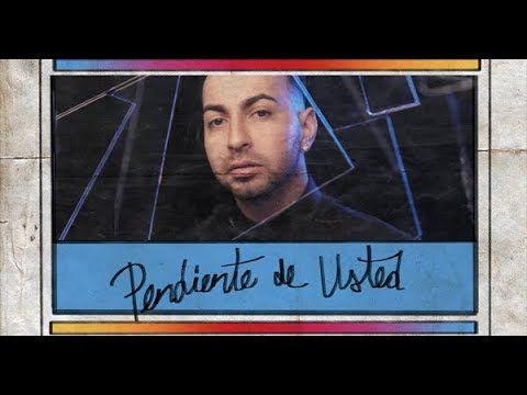 Justin Quiles – Pendiente de Usted (Video Lyric Oficial)