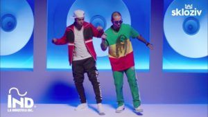 Nicky Jam ft J Balvin – X (Equis) (Video Oficial)