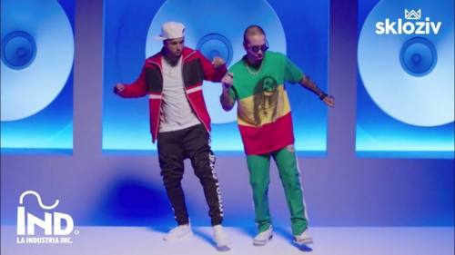 Nicky Jam ft J Balvin - X (Equis) (Video Oficial) | J Balvin