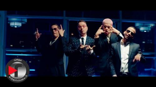 Revol ft J Balvin, Bad Bunny, Arcangel y De La Ghetto - Dime (Video Oficial) | J Balvin