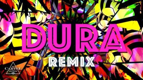 Daddy Yankee ft Bad Bunny, Becky G y Natti Natasha - Dura (Remix) | Daddy Yankee