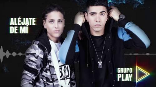 Grupo Play - Alejate De Mi | Maku Records
