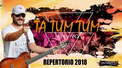 Lucas Sugo - Ta Tum Tum (Cover En Vivo) | Lucas Sugo