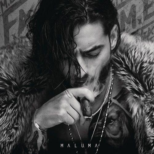 maluma 2018