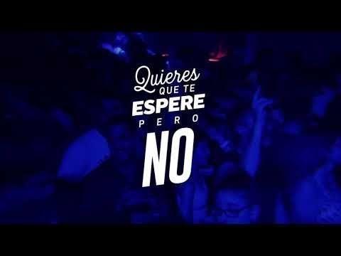Wopa! – Quieres Que Te Espere (Video Lyric Oficial)