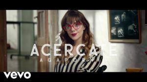 Agapornis – Acércate (Video Oficial)