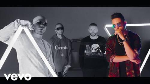 Alexis y Fido ft Nacho - Reggaeton Ton (Video Oficial) | Alexis y Fido