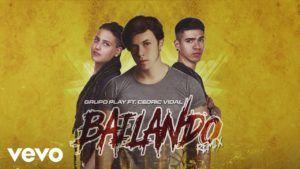 Grupo Play ft Cedric Vidal – Bailando (Remix)