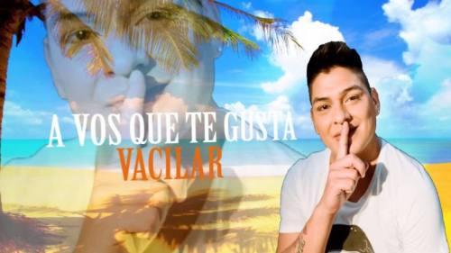 Mc Caco - Sube El Volumen (Video Lyric Oficial) | Mc Caco