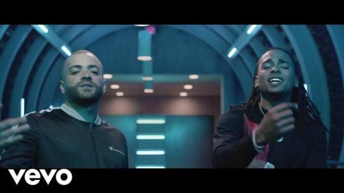 Nacho ft Ozuna - Casualidad (Video Oficial) | Nacho 2018