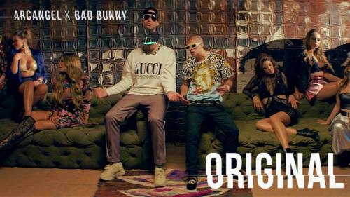Arcangel ft Bad Bunny - Original (Video Oficial) | Arcangel