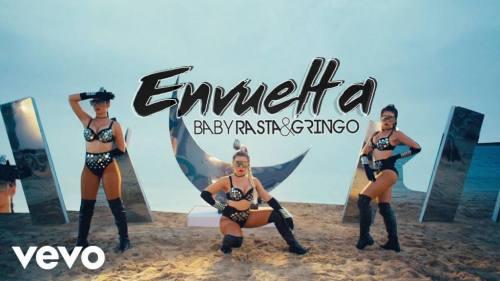 Baby Rasta & Gringo – Envuelta (Video Oficial)