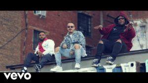 J Balvin ft Zion & Lennox – No Es Justo (Video Oficial)