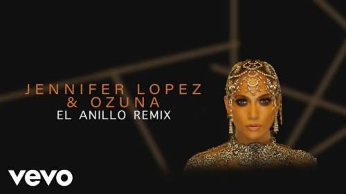 Jennifer Lopez ft Ozuna – El Anillo (Remix)
