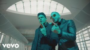 Jerry Rivera ft Yandel – Mira (Video Oficial)