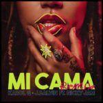 Karol G ft J Balvin y Nicky Jam – Mi Cama (Remix)