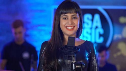 Luana - A Ella (Video Oficial) | Plena 2018